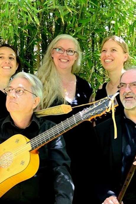 Concert de l'Ensemble Arcambole