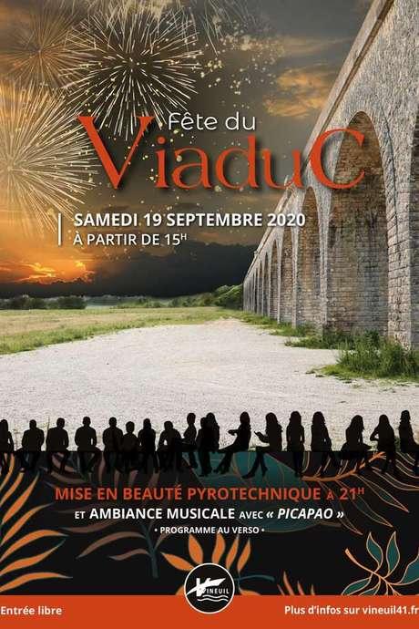 La fête du Viaduc