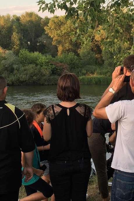Découverte de la petite Loire