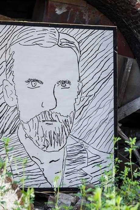 Geleide wandeling in de voetsporen van Van Gogh in de Borinage