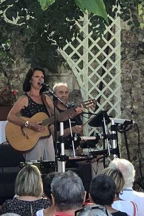Concert de variétés françaises