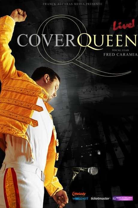 CoverQueen