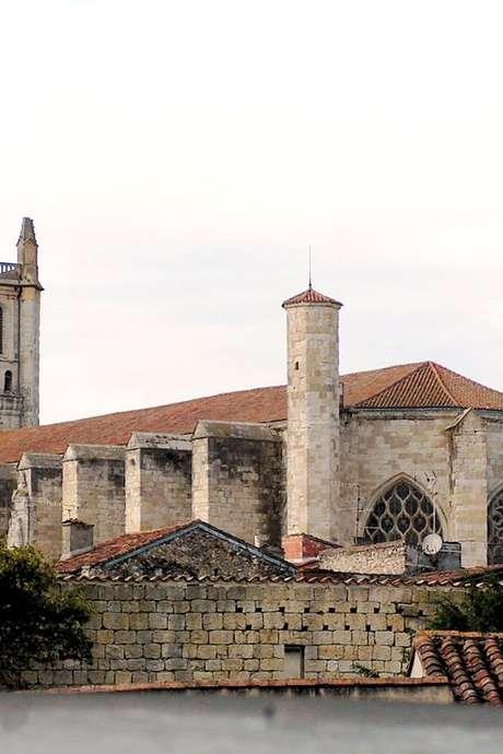 VISITES GUIDÉES DE LA CATHÉDRALE DE CONDOM