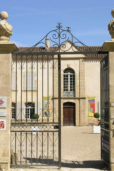 VISITES GUIDEES EN EXTÉRIEUR À L'ABBAYE DE FLARAN