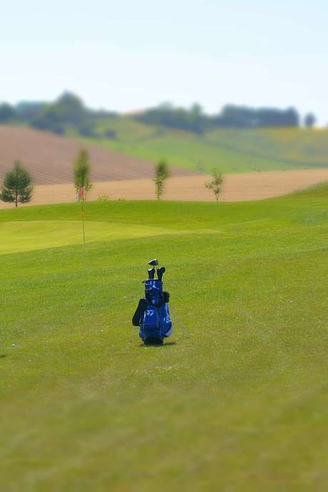 COMPETITION DE GOLF : OPEN ZABKA ET CAPITAL CONSEIL