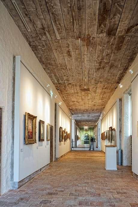 REPORTÉ EN 2021 : ABBAYE DE FLARAN - EXPOSITION WILLIAM EINSTEIN