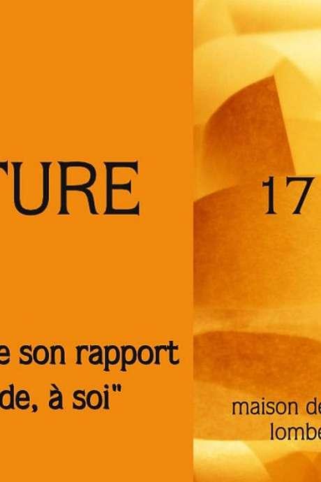 """STAGE D'ÉCRITURE - RANDO-ÉCRITURE: ÉCRIRE L'INTIME, DIRE SON RAPPORT AUX MOTS, AU MONDE, À SOI"""""""