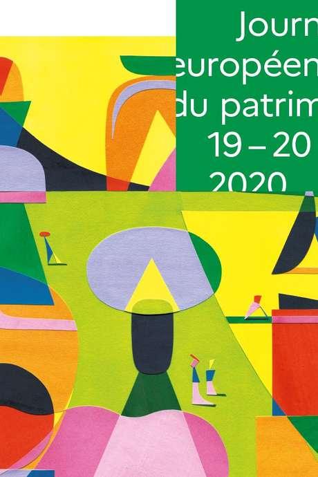 JOURNÉE EUROPÉENNE DU PATRIMOINE - MUSÉE DE L'ARMAGNAC