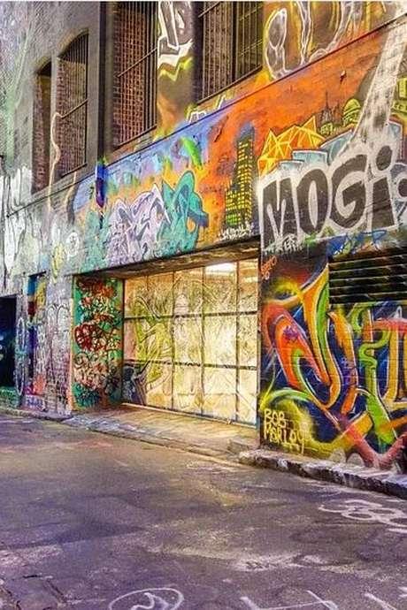 STREET ART'MAGNAC  AVEC L'ACCUEIL JEUNES CONDOM