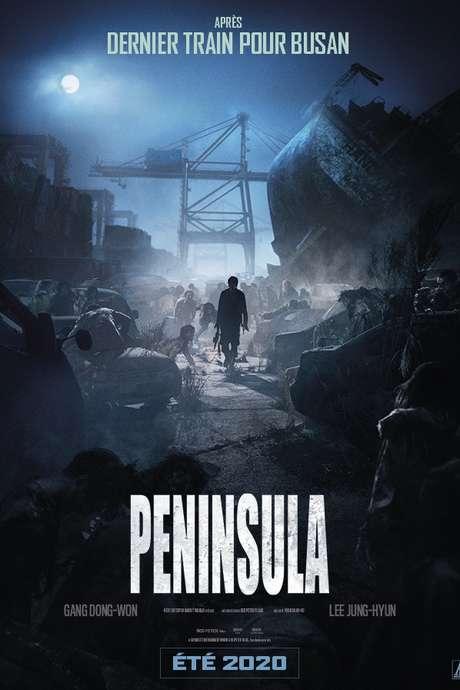 SEANCE HALLOWEEN : PENINSULA