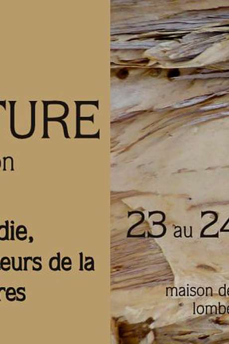 STAGE D'ÉCRITURE - PASTICHE ET PARODIE