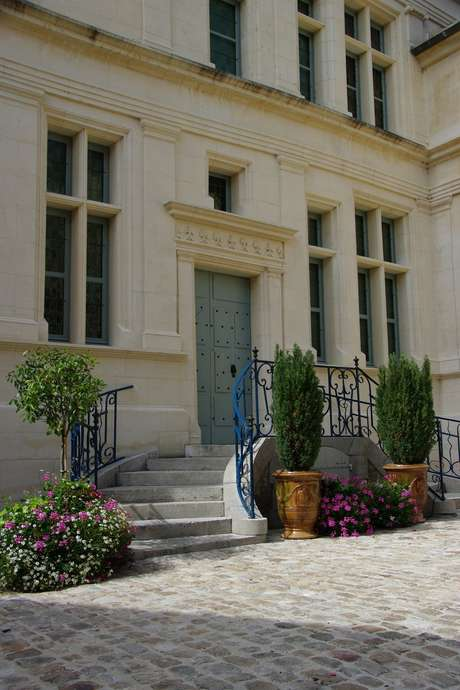 Les Journées du Patrimoine au Musée Jean de La Fontaine