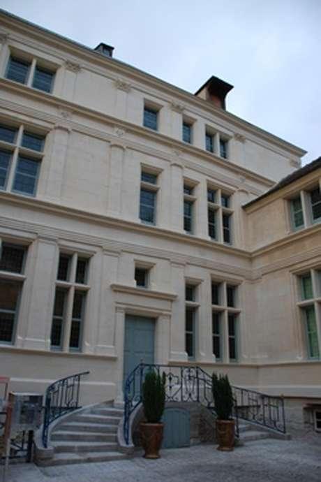 """Visite guidée """"sur les pas de La Fontaine"""""""