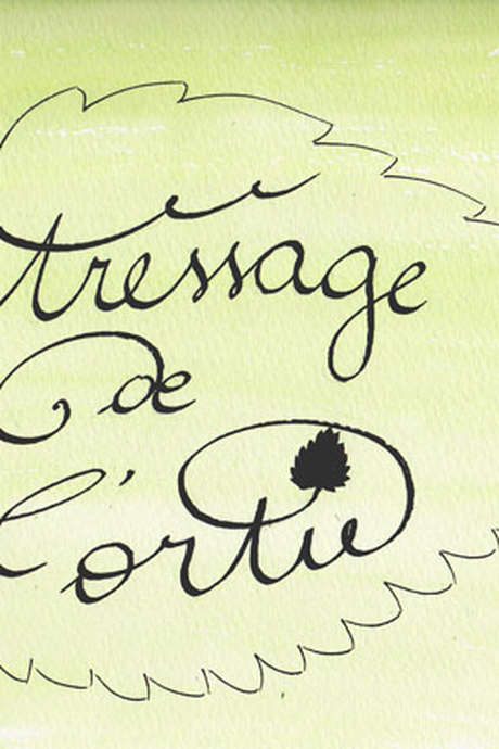 ESPRITS NATURE : Tressage d'Ortie