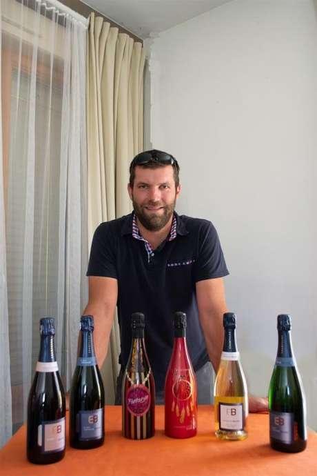 Vendangeur d'un jour : Champagne BOUCANT THIERY
