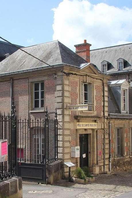 """Visite Guidée : « L'Hôtel Dieu et la médecine"""""""
