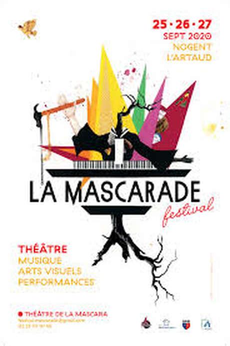 """Festival : """"La Mascarade"""""""