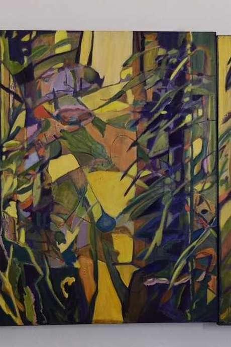 EXPOSITION de Peinture : Vicki CORLEY
