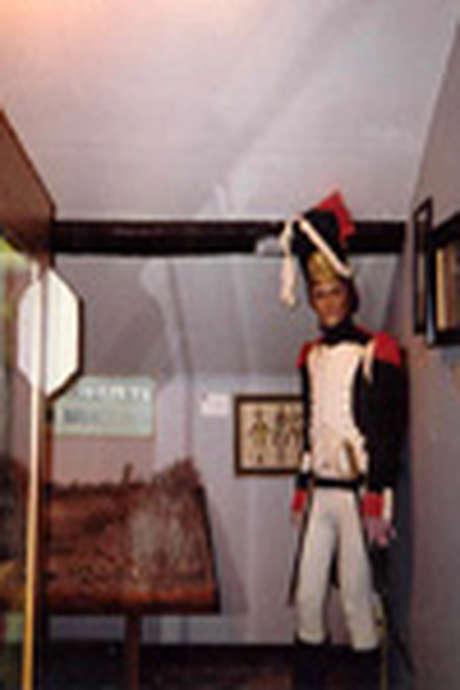 Salle historique 1814
