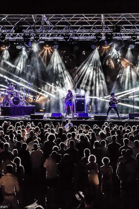Festival Les Musicaves