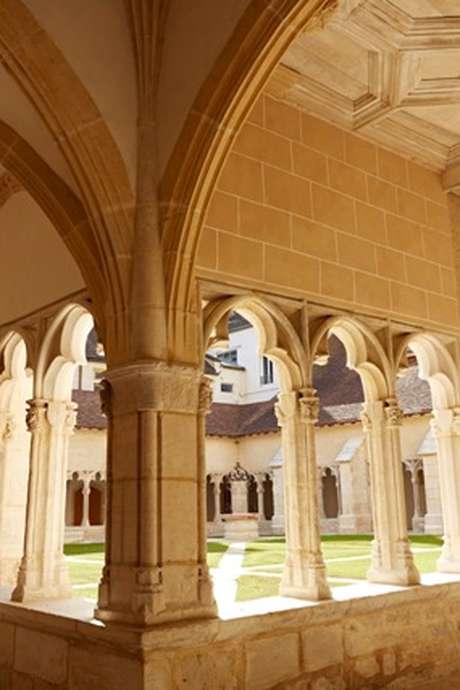 Dimanche Découverte du Cloître : le Cloître de la Cathédrale Saint Vincent