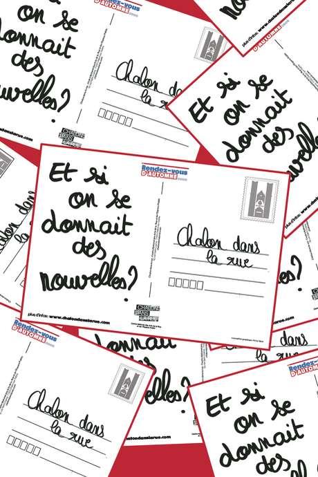 LE LEVER - ACTE 2 des RENDEZ-VOUS D'AUTOMNE