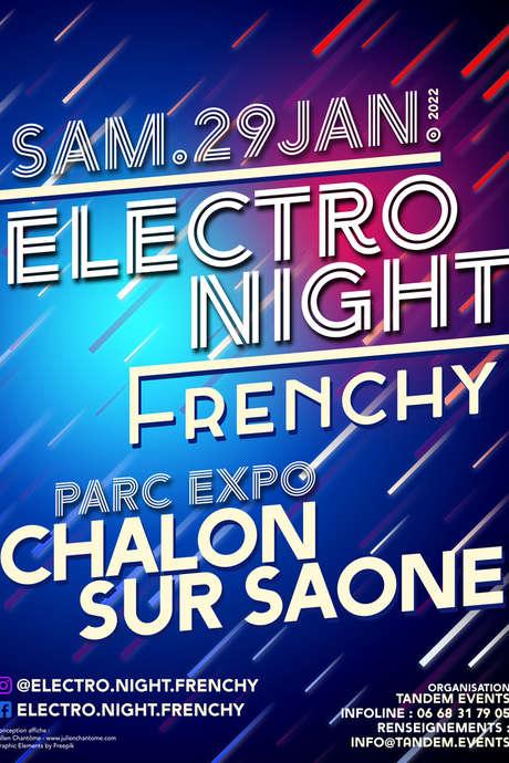 Electro Night Frenchy