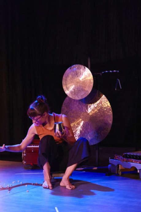 """Concert jeune public : """"Je suis plusieurs"""" - Compagnie CHARABIA"""
