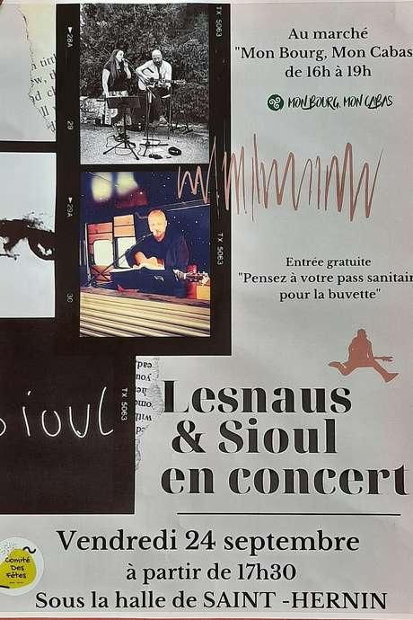 Soirée-concert