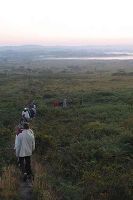 Randonnée du petit matin - Bale tarzh an deiz - Jeudi 6 août