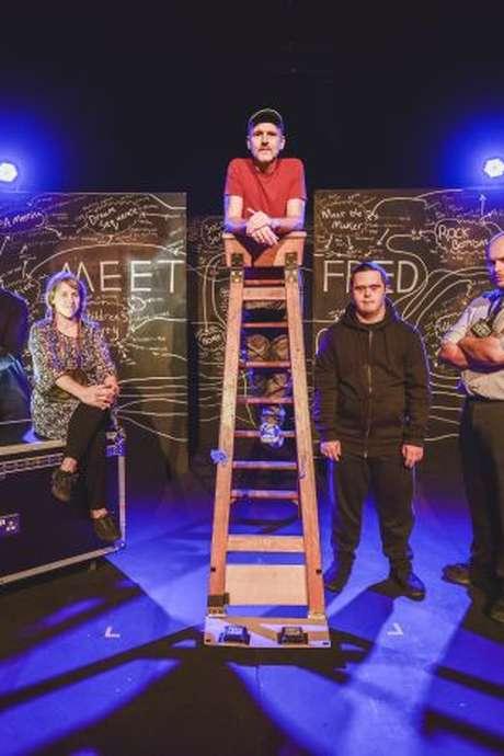 REPORTE Marionnette/Théâtre