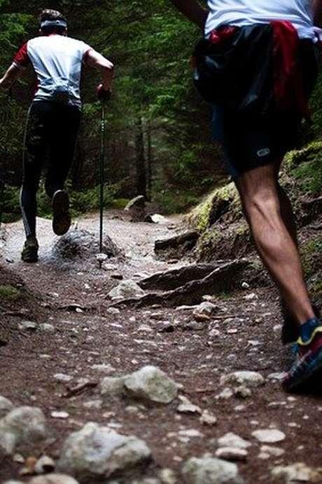 Trail de Guerlédan