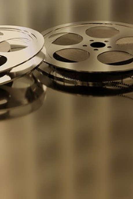 Stage de cinéma