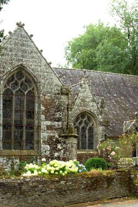 Journées du patrimoine - Chapelle Notre-Dame du Krann