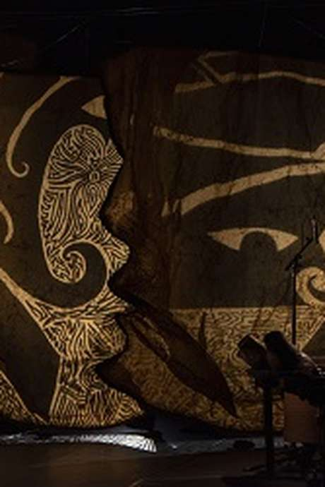 Contes en Scène : Les derniers géants – récit de voyage, théâtre d'ombres