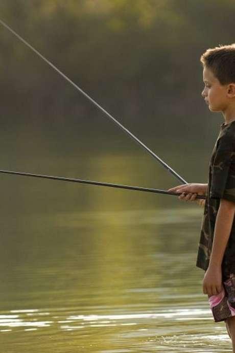 Atelier Pêche et Nature