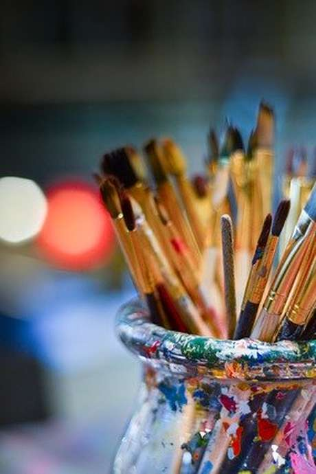 "Atelier peinture ""T'chan ou Sumi-e"""