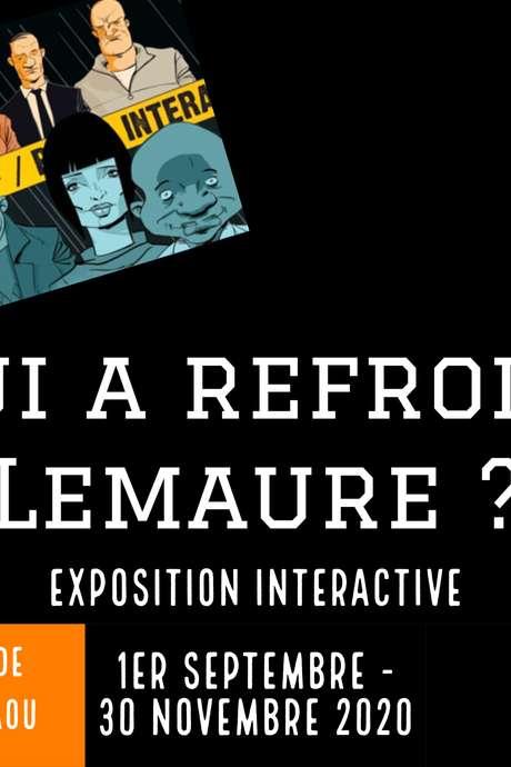 Médiathèque de Plonévez-du-Faou : Qui a refroidi Lemaure ?