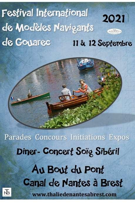 Festival International de Modèles naviguants