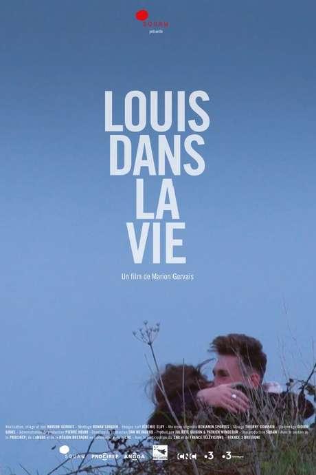 """Ciné-rencontre : documentaire """"Louis dans la vie"""""""