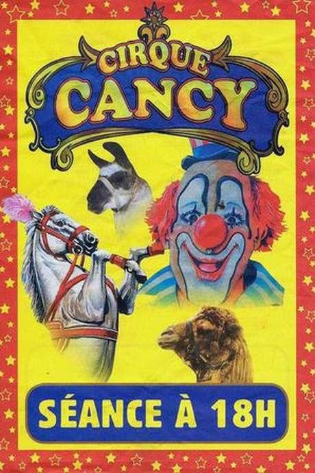 Cirque Cancy à Saint-Julien-de-Lampon