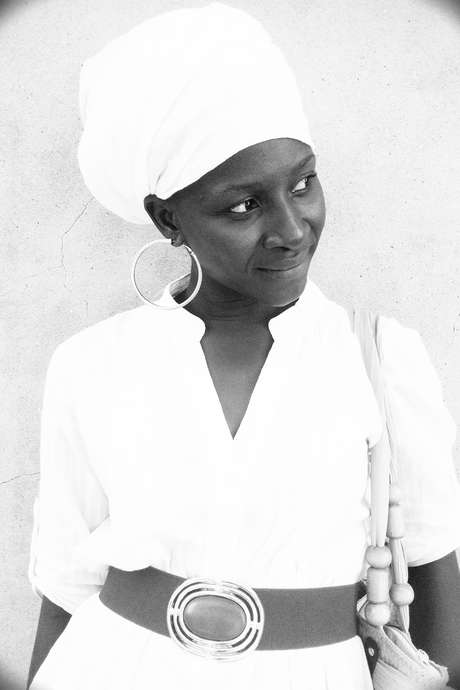 Exposition : Fatoumata Diabaté et Malik Sidibé