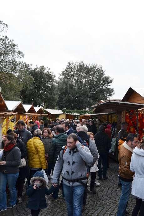 Marché de Noël - Cerizay