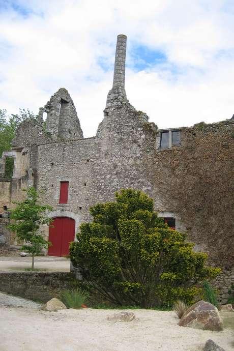 Visites guidées du Château de Bressuire