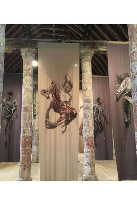 Installation de Benoît GILLET