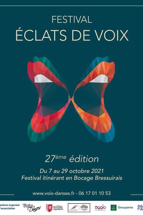 Festival Eclats de Voix