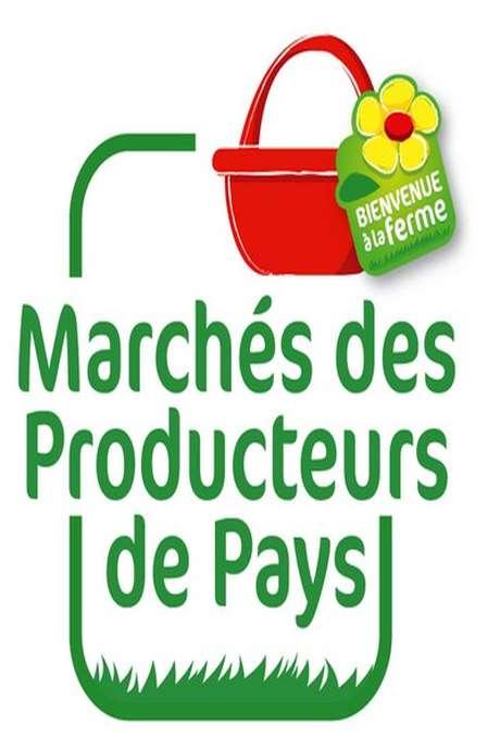 Marché des producteurs de Pays - Mauléon