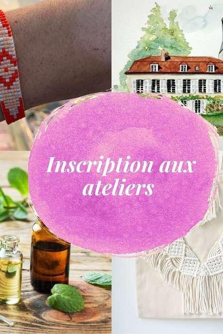 App'Art - Atelier aquarelle