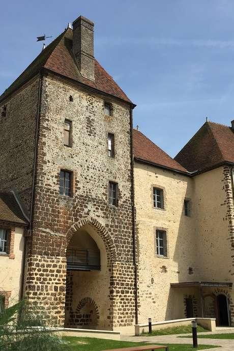 Jeu de piste en autonomie - Château de Senonches