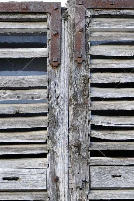 Réparer les objets en bois